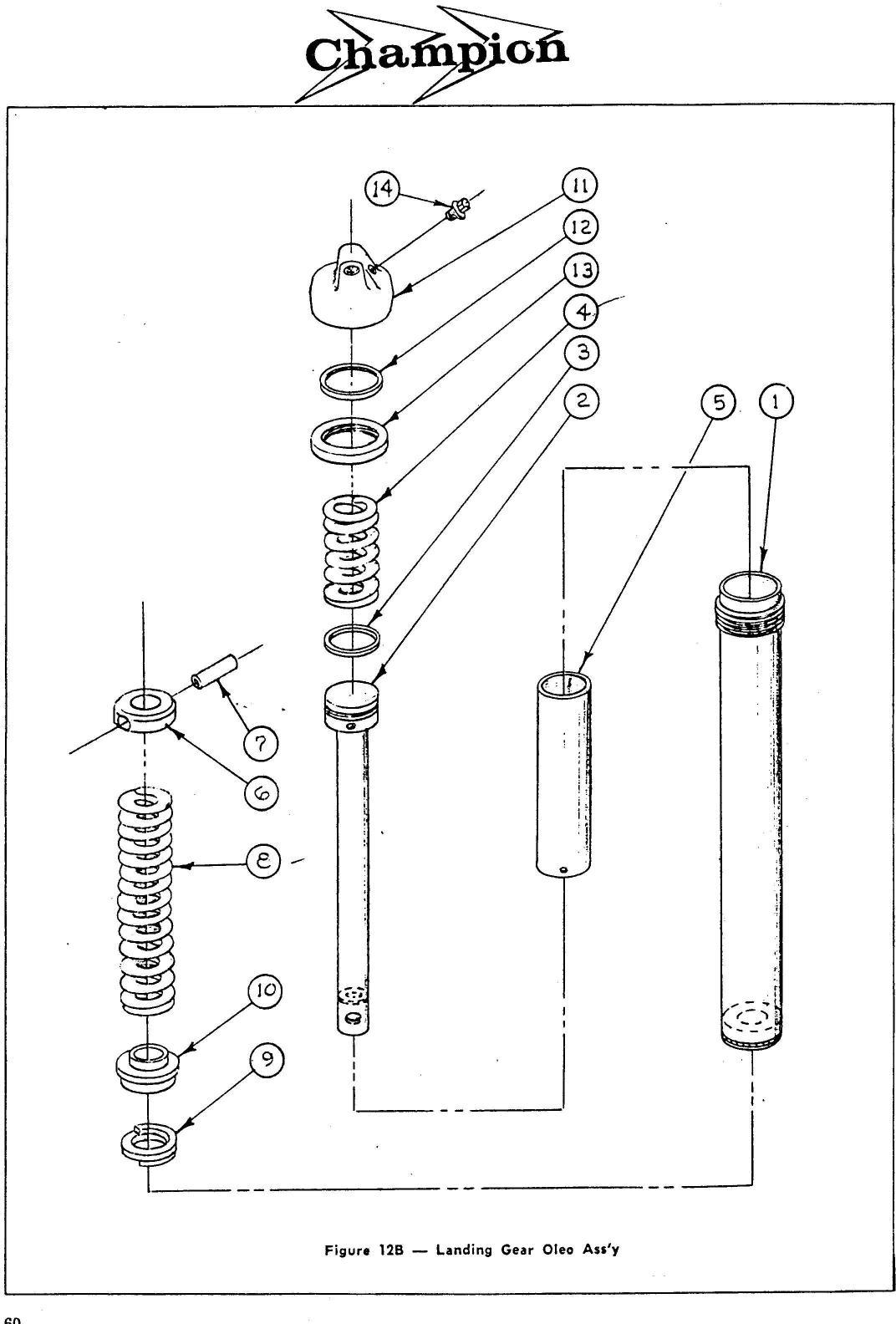 oleo strut diagram dodge stratus strut diagram