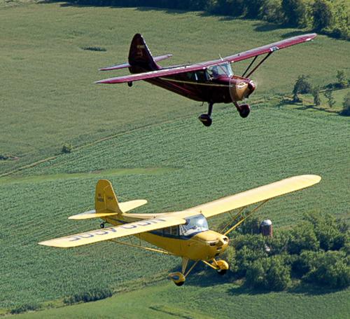 About Hangar 9 Aeroworks