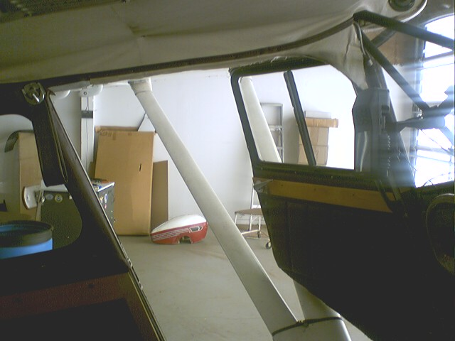 Stinson Nc6197m Project