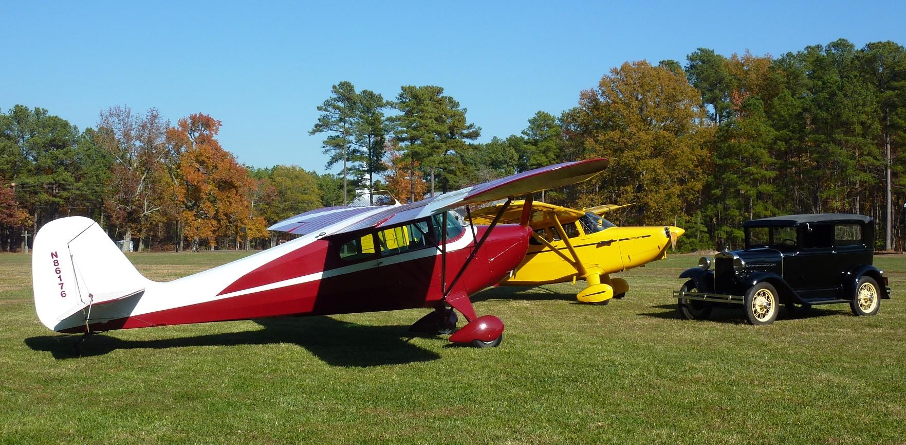 Hangar 9 Aeroworks